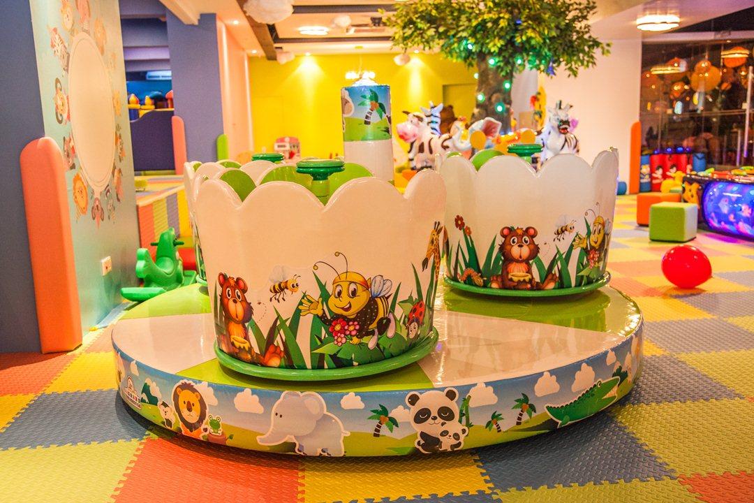 Morsel Kids Castle