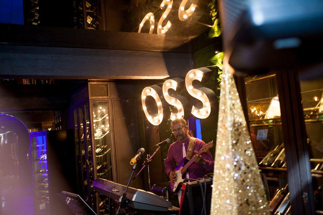 O'sesame Secret Bar
