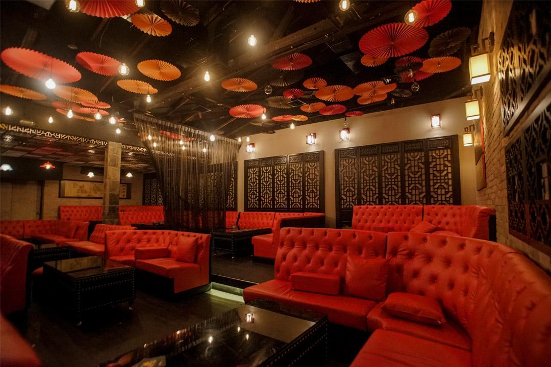 Maxx Lounge